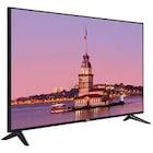 yeni vestel 4k smart 49ub8300 124 ekran led tv bayii faturali