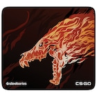 SteelSeries QCK+ Limited CS:GO Howl Edition Gaming Mousepad