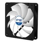 Arctic F12 PWM PST 1350RPM Standart Düşük Gürültü PWM Fan
