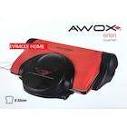 awox orion tost makinesi termostatlı ızgara tost 8 dilim yapışmaz