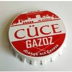 CÜCE GAZOZ KAPAK AÇACAĞI-8 CM