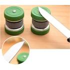 Bileyleme Zımpara Taşı Yuvarlak Disk Bıçak Tornavida Makas Satır