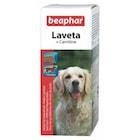 beaphar laveta carnitine köpek vitamini 50 ml