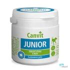 canvit c junior yavru köpekler için köpek vitamini 100 gr