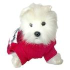 eastland köpek elbisesi polar