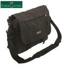 Faber Castell Postman Çanta Siyah 5177190310