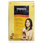 Kore Kahve French Cafe 3ü1 Arada 100'lük