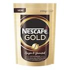 Nescafe Gold 200 gr Çözünebilir Kahve