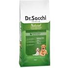 Dr. Sacchi Premium Natural Kuzulu Yetişkin Köpek Maması 15 Kg