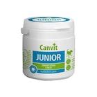 canvit junior yavru köpekler için köpek vitamini 100 tablet