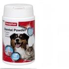 beaphar dental powder kedi ve köpek ağız ve diş sağlığı koruyucu