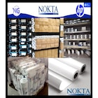 Plotter Kağıdı 620mm x 50mt - 80gr | NoktaBilişim