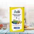 Avilo Naturel Soğuk Sıkım Sızma Zeytinyağı Teneke 3 L