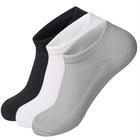 Çorap 12 Çift Erkek ve Kadın Patik Çorap - Kısa Soket Çorabı