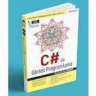 C# ile Görsel Programlama (Kitap+Video Eğitim Seti)