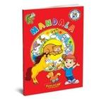Mandala Boyama Seti 4 Kitap