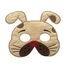 Hayvanlar Maske Köpek