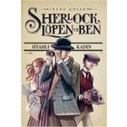 Sherlock, Lüpen ve Ben - Siyahlı Kadın 1. Kitap