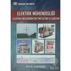 Elektrik Mühendisliği Elektrik Enerjisinin Üretimi/İsmail Kaşıkçı