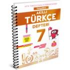 Arı Yayıncılık 7 Sınıf Akıllı Türkçe Defteri