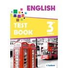Tudem 3. Sınıf İngilizce Soru Bankası