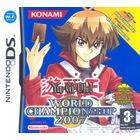 Yu-Gi-Oh! World Championship 2007 Nintendo DS