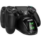 PS4 SLİM PRO Dual Charging Dock Göstergeli Şarj İstasyonu DOBE