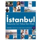 İstanbul Yabancılar İçin Türkçe Seviye C1 (English) Ders + Çalışm