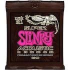 Ernie Ball 2148 Super Slinky Akustik Gitar Teli | 011-052