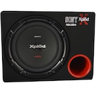 SONY XM-N502 Amfi+XS-NW1201E kabinli Subwoofer ve Kablo SET