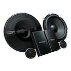 Sony XS-GS1621C GS Seri16cm Üst seviye Mid takım-1