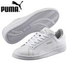Puma Smash FUN L Jr Kadın Beyaz Spor Ayakkabı 360162-04