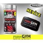 Muscletech Hydroxycut Hardcore Next Gen 110 Kapsul