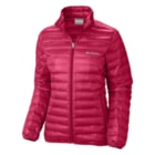 columbia wl1058 flash forward down jacket kadın mont kaban
