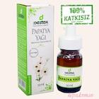 destek saf papatya yağı aromaterapi bitki yağları