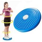 Twister Bel inceltme Diski inceltici Egzersiz Spor Aleti Pilates