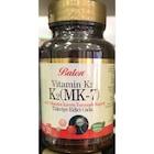 Balen Vitamin K2 MK 7 D Vitamini İçeren Kapsül