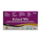 Krinol Wit - Krill Yağı, Koenzim Q10 - 30 Kapsül - 1 Kutu