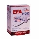 NewLife Efa S-1200 Omega 3 90 Kapsül 06/2021