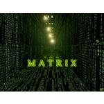 Matrix_Computer