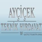 AYÇİÇEK-HIRDAVAT
