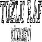 TozluRafKitabevi