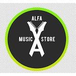AlfaMusicStore