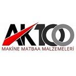 AK100MatbaaMalzeme