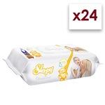 Sleepy Sensitive Islak Havlu 90'lı - 24 Paket 2160 Yaprak