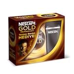 NESCAFE Gold Ekopaket 200 GR + Termos Bardak Hediyeli