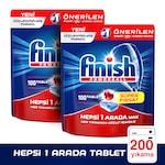 Finish Hepsi Bir Arada 100x2 Tablet