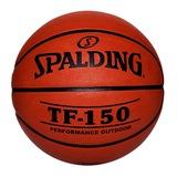 Basketbol Topu Spalding TF-150 (5)-(6)-(7) NO Ücretsiz Kargo