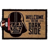 Star Wars Welcome To The Darkside Pas Pas