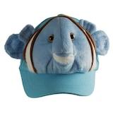 Çocuk Şapkası Oyuncaklı Şapka 3D